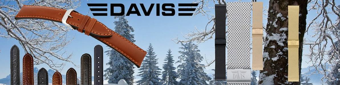 Davis Armbanduhr