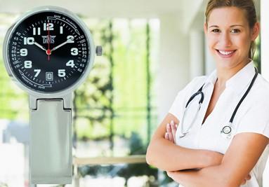 Davis Nurse 1460
