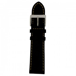 Watchstrap leather
