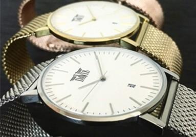Davis Herren Uhren