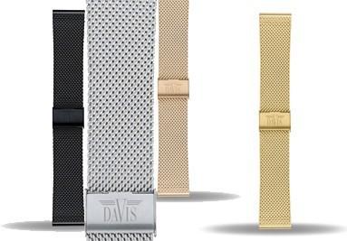 Davis horlogebandjes